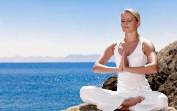 Healing Anxiety Through Mindful Meditation