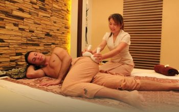 Enjoy the massage therapies and get out from the stress and sleeping problems