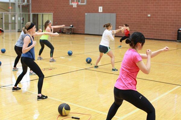 The Best Fitness Center in Santa Barbara, CA