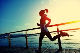 Transitioning from Treadmill Running to Outdoor Running