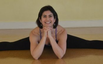Trish Terry Helps Busy Professional's Look And Feel Healthy, The Holistic Way