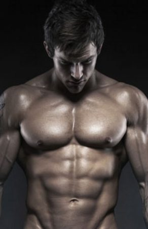 Tips to Build Muscles and Good Health